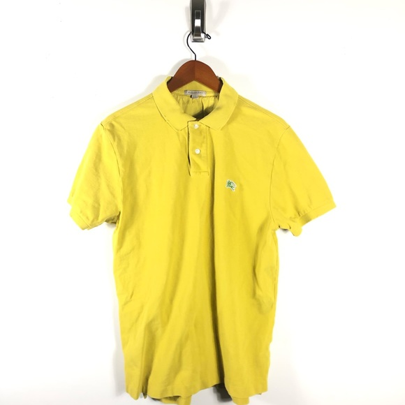 3f2bd0a2 Burberry Shirts | London Polo Shirt | Poshmark